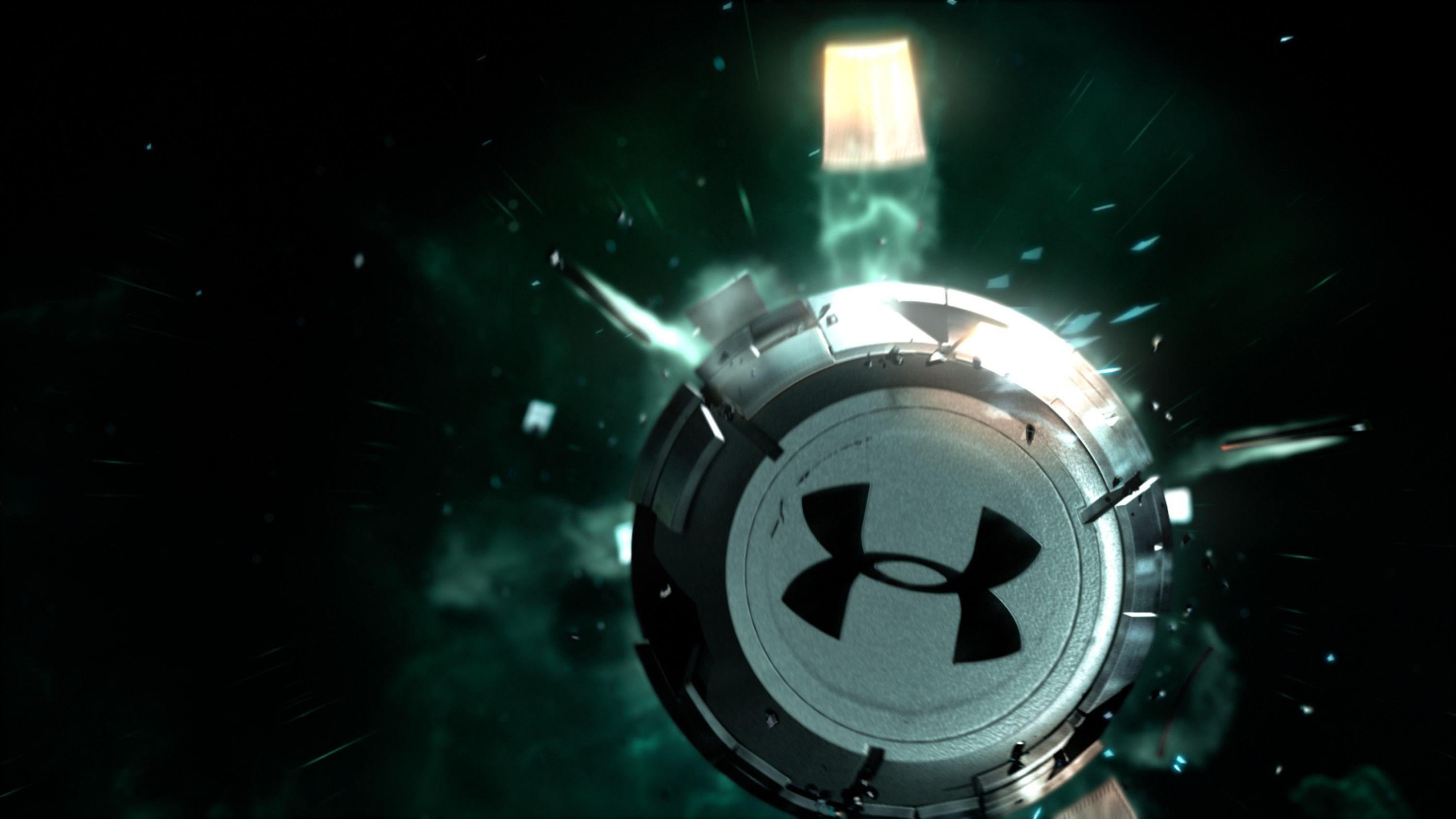 Wallpapers For > Under Armour Wallpaper For Iphone 5