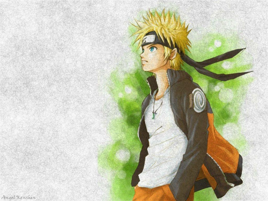 Free Wallpapers: Naruto Shippuden Wallpapers