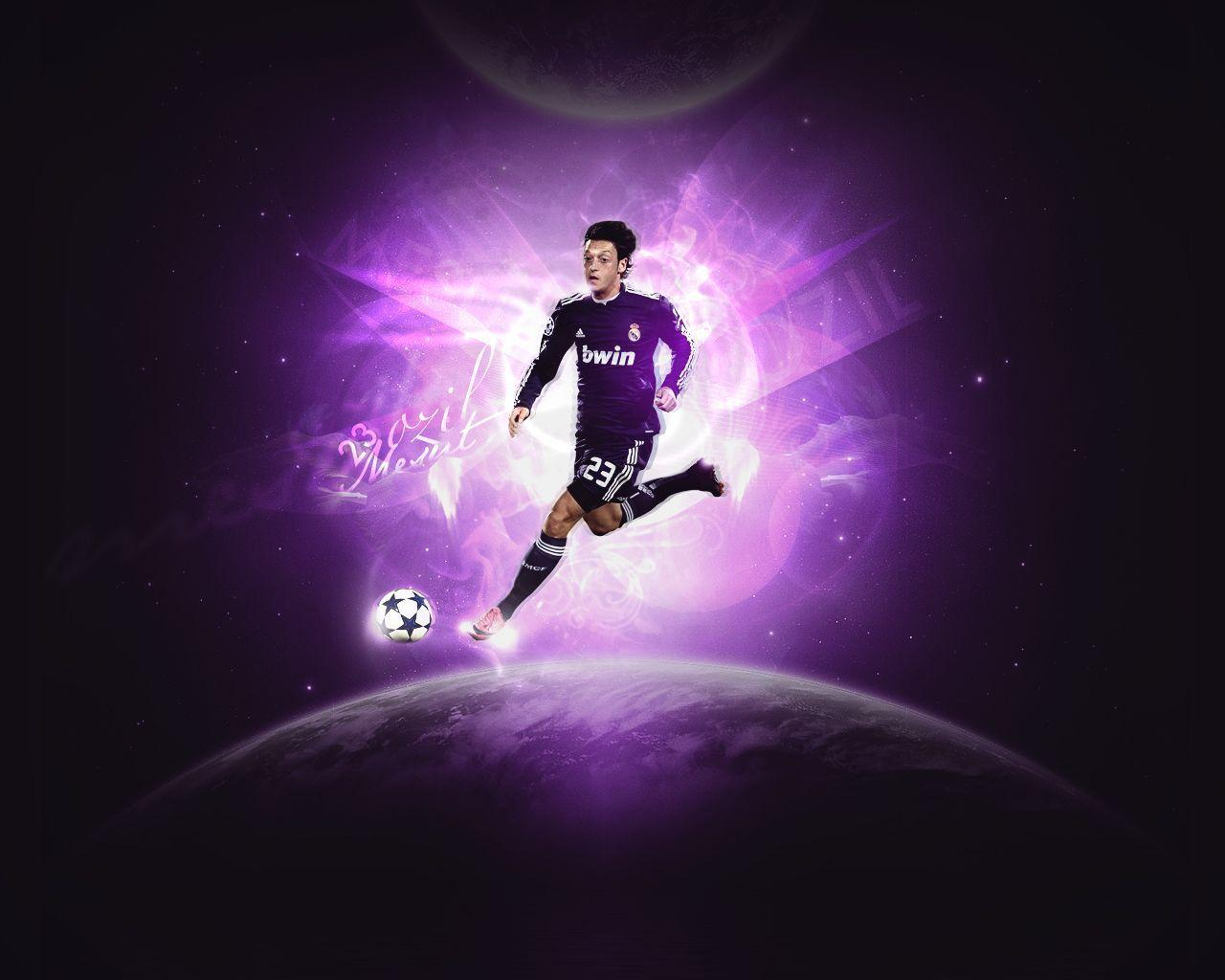 Mesut Ozil Wallpapers Deviantart