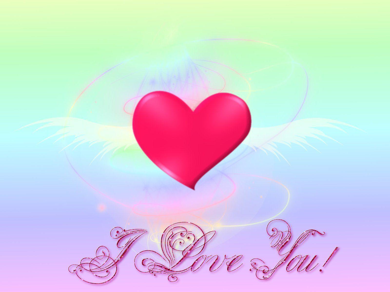 Wallpaper download love you - I Love You Cute Wallpaper Wallpaper Download