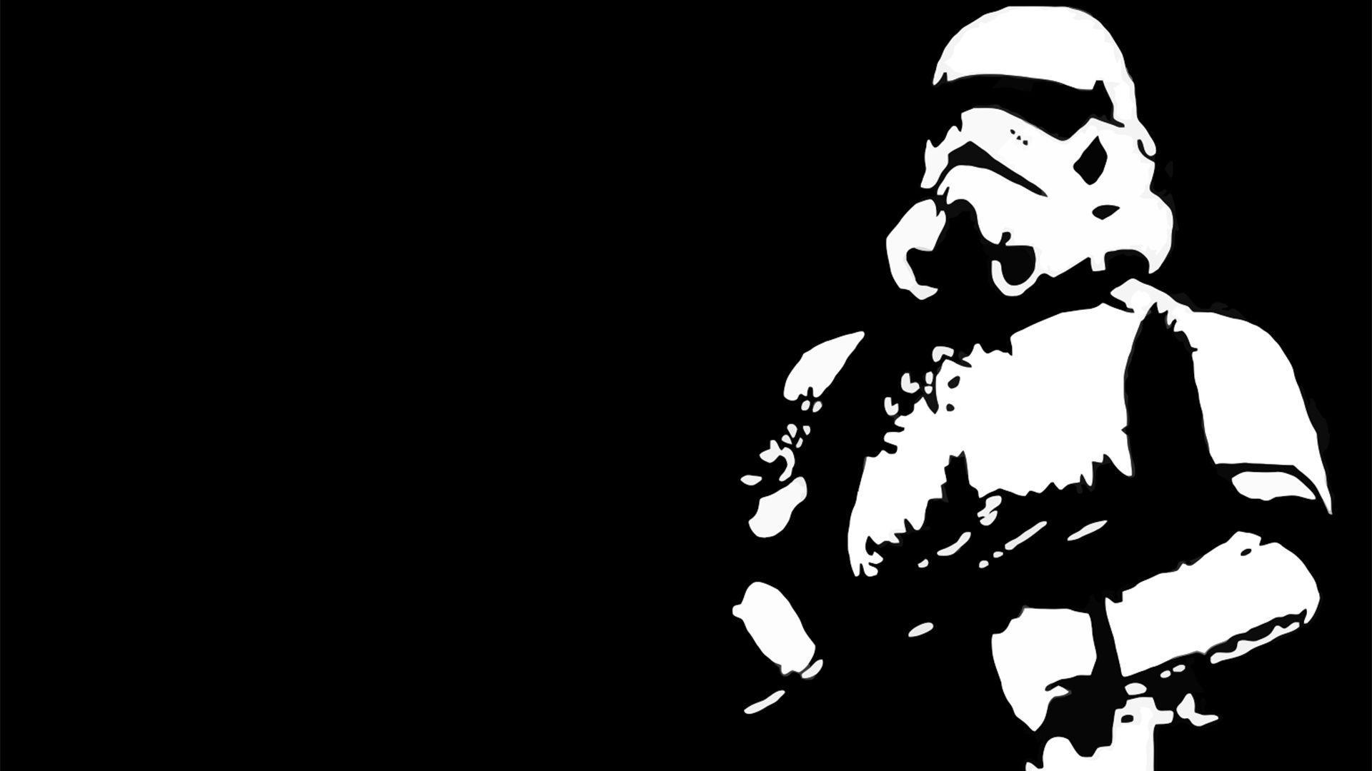 Star wars stormtrooper wallpapers wallpaper cave - Stormtrooper suit wallpaper ...