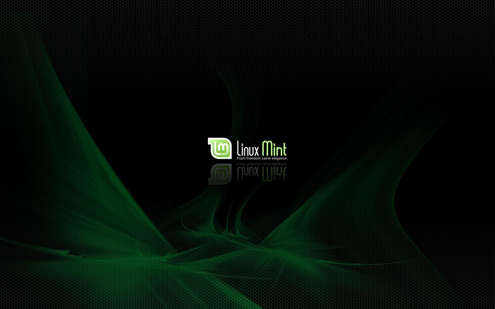 Cool Linux Mint Wallpaper | Linux Wallpaper #
