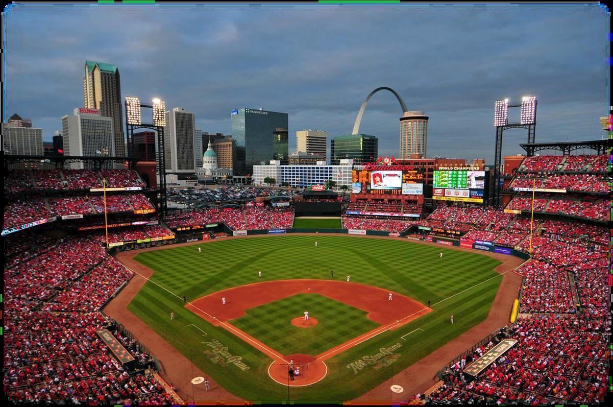 busch stadium wallpaper  St Louis Cardinals Desktop Wallpapers - Wallpaper Cave