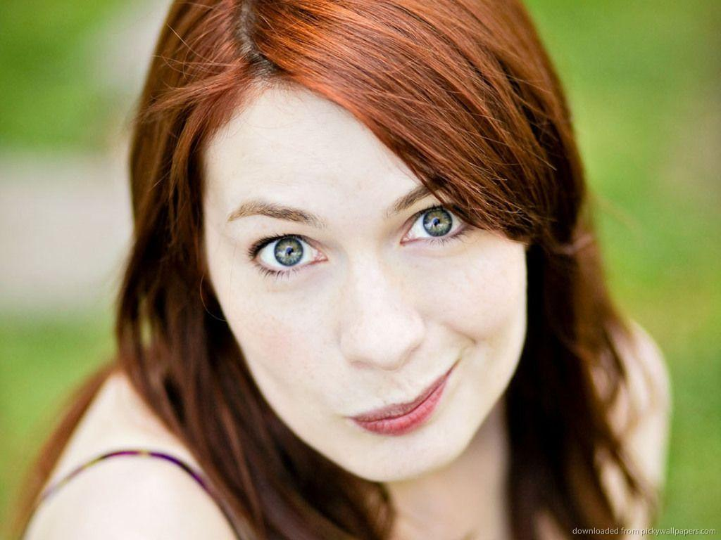 Felicia Day - HaloFest Halo: The Master Chief Collection