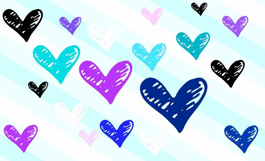 Heart Background 14 HQ Backgrounds Background And Wallpaper Home ...