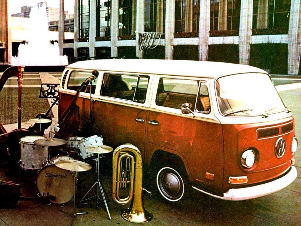 volkswagen buses wallpaper screensavers - photo #12