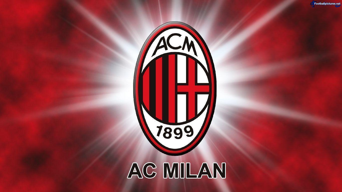 logo ac milan wallpapers 2015 wallpaper cave
