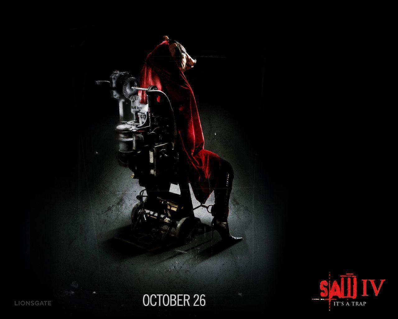 Saw movie wallpapers wallpaper cave - Jigsaw wallpaper ...
