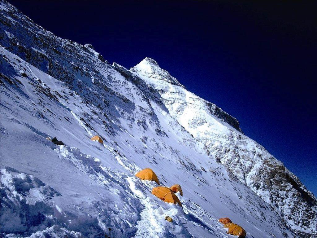 mt everest wallpapers wallpaper cave