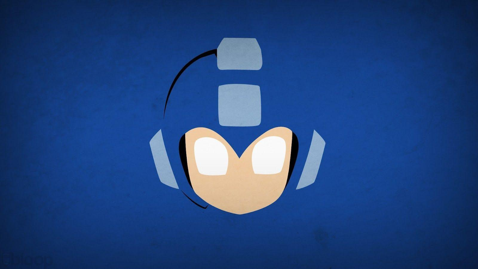 Wallpapers HD Mega Man Cartoon