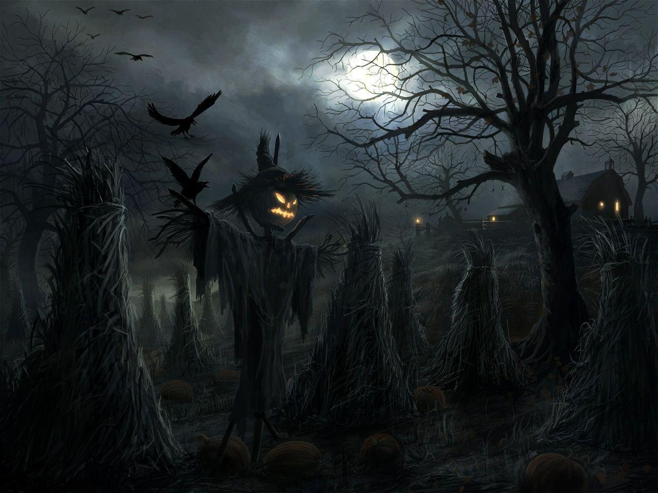 Halloween Scary Grave, Halloween Wallpaper, hd phone wallpapers ...