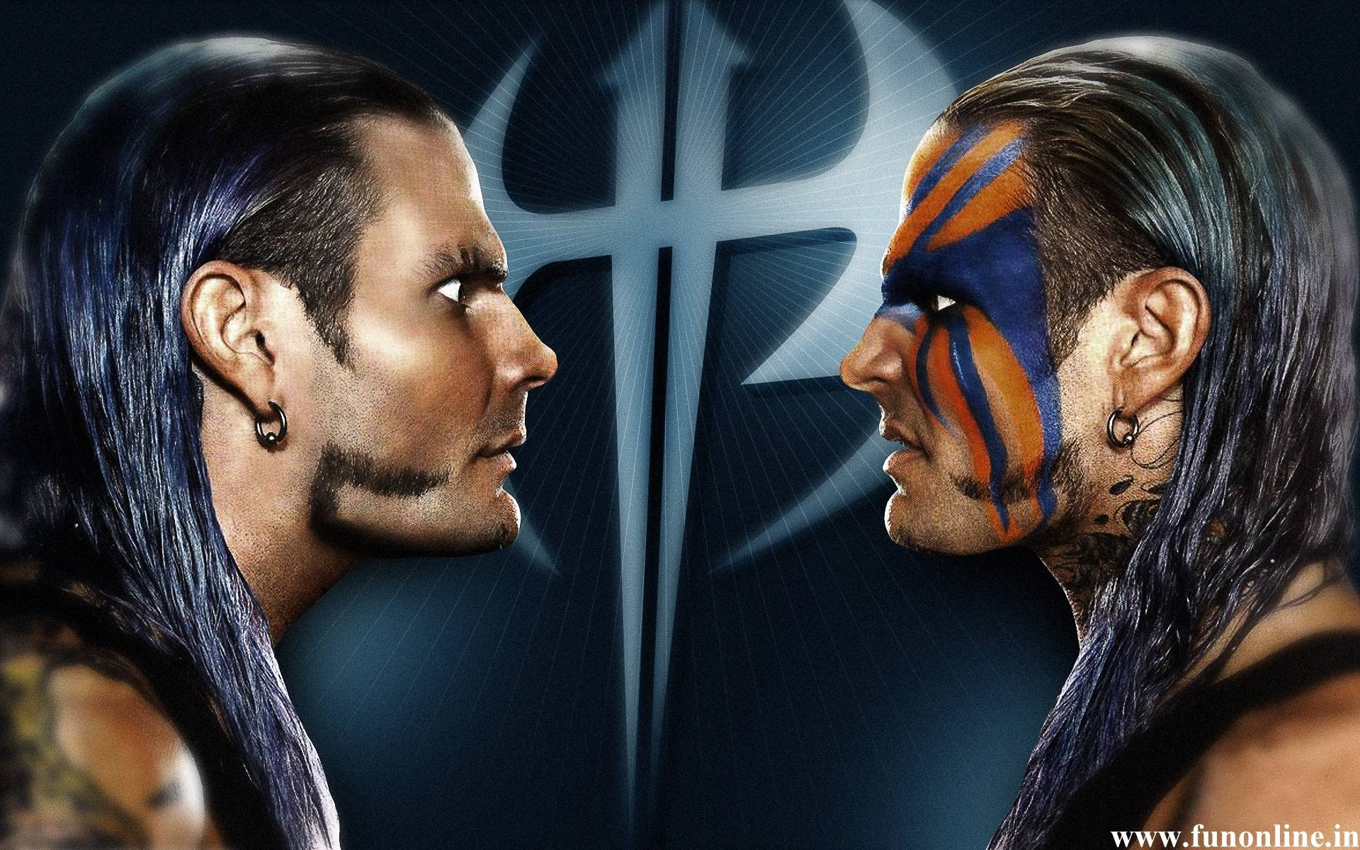 Jeff Hardy Wallpapers, High