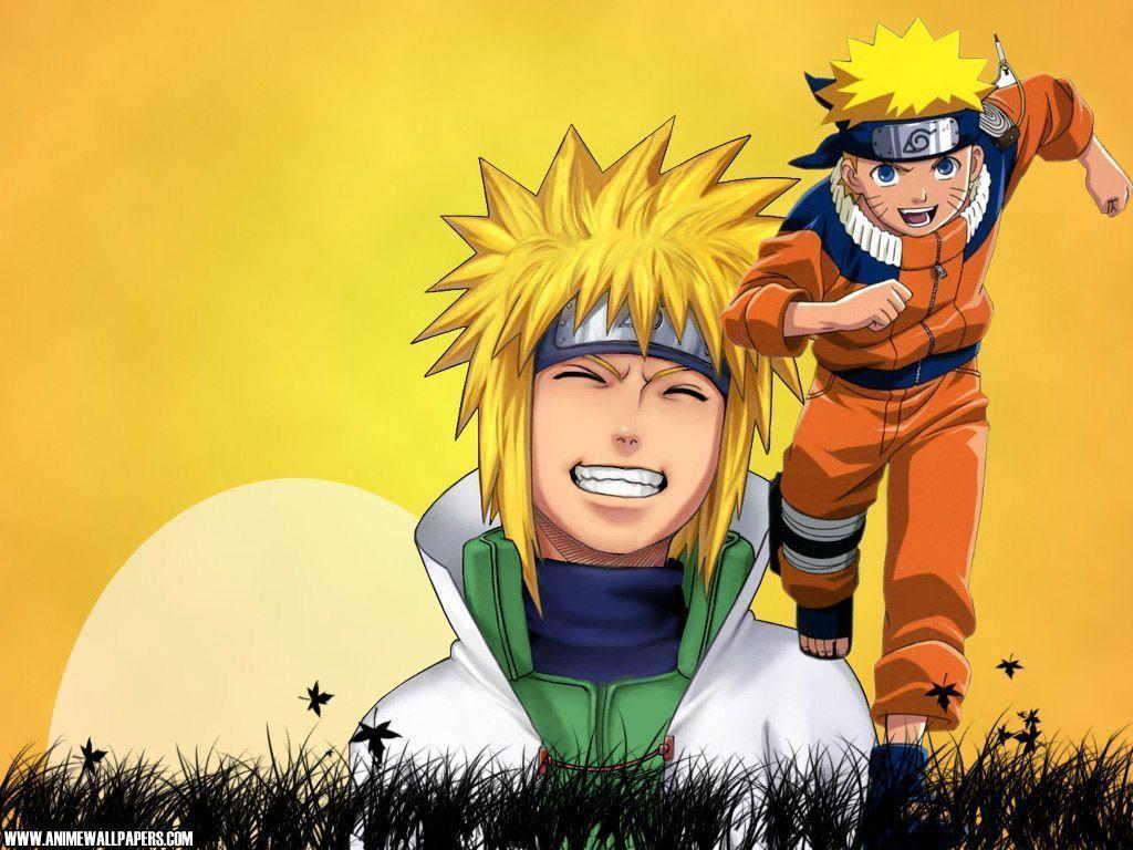 Image Result For Naruto Hokage Wallpaper