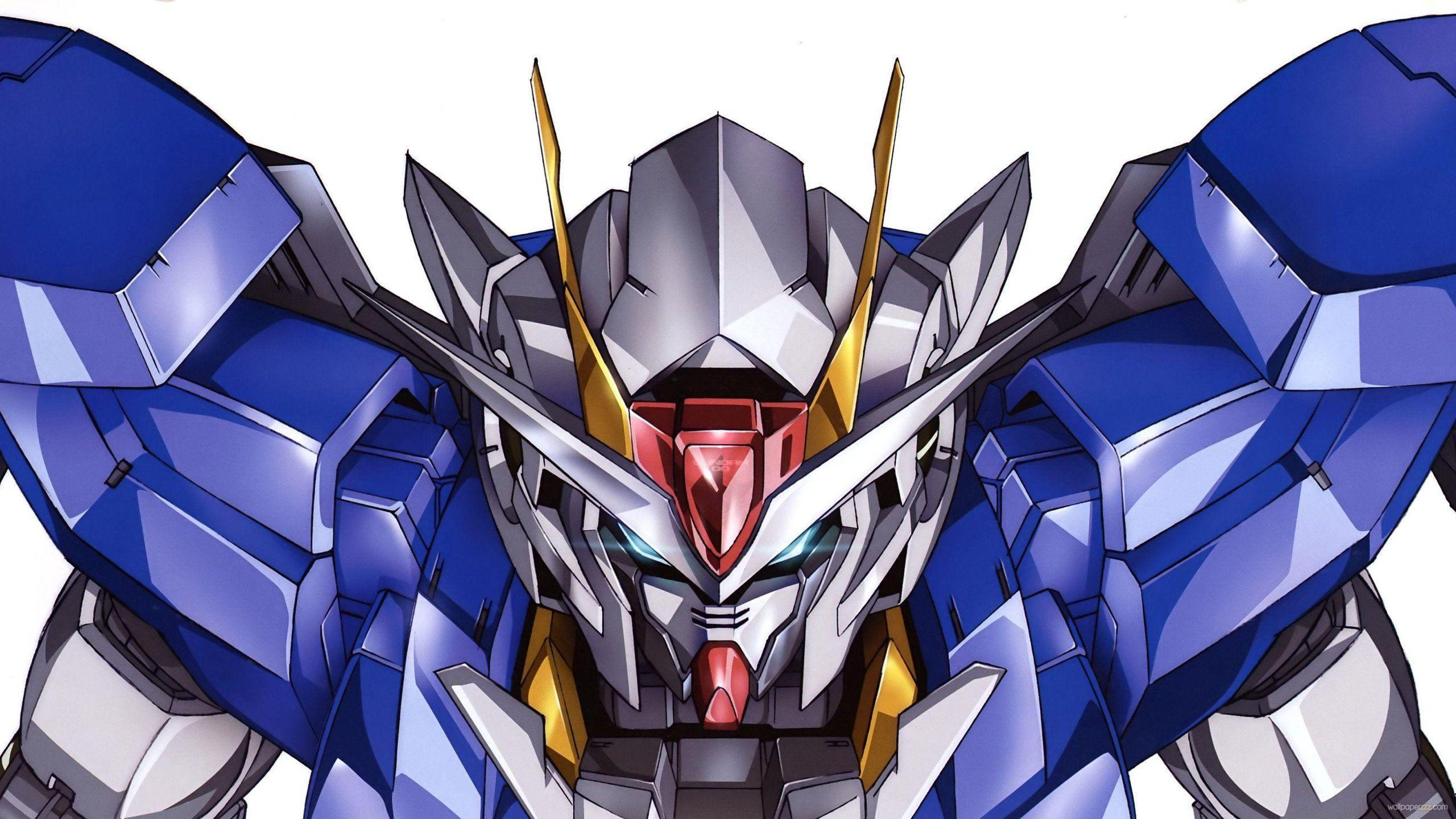 Wallpapers Gundam 00 Hq Cool 14 HD Wallpapers