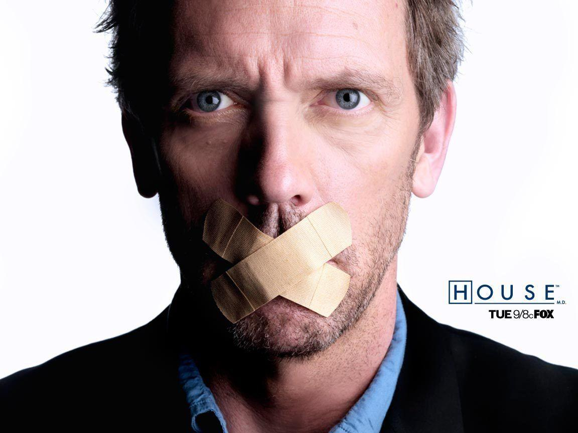 House md Wallpaper Hd - Full HD Wallpapers