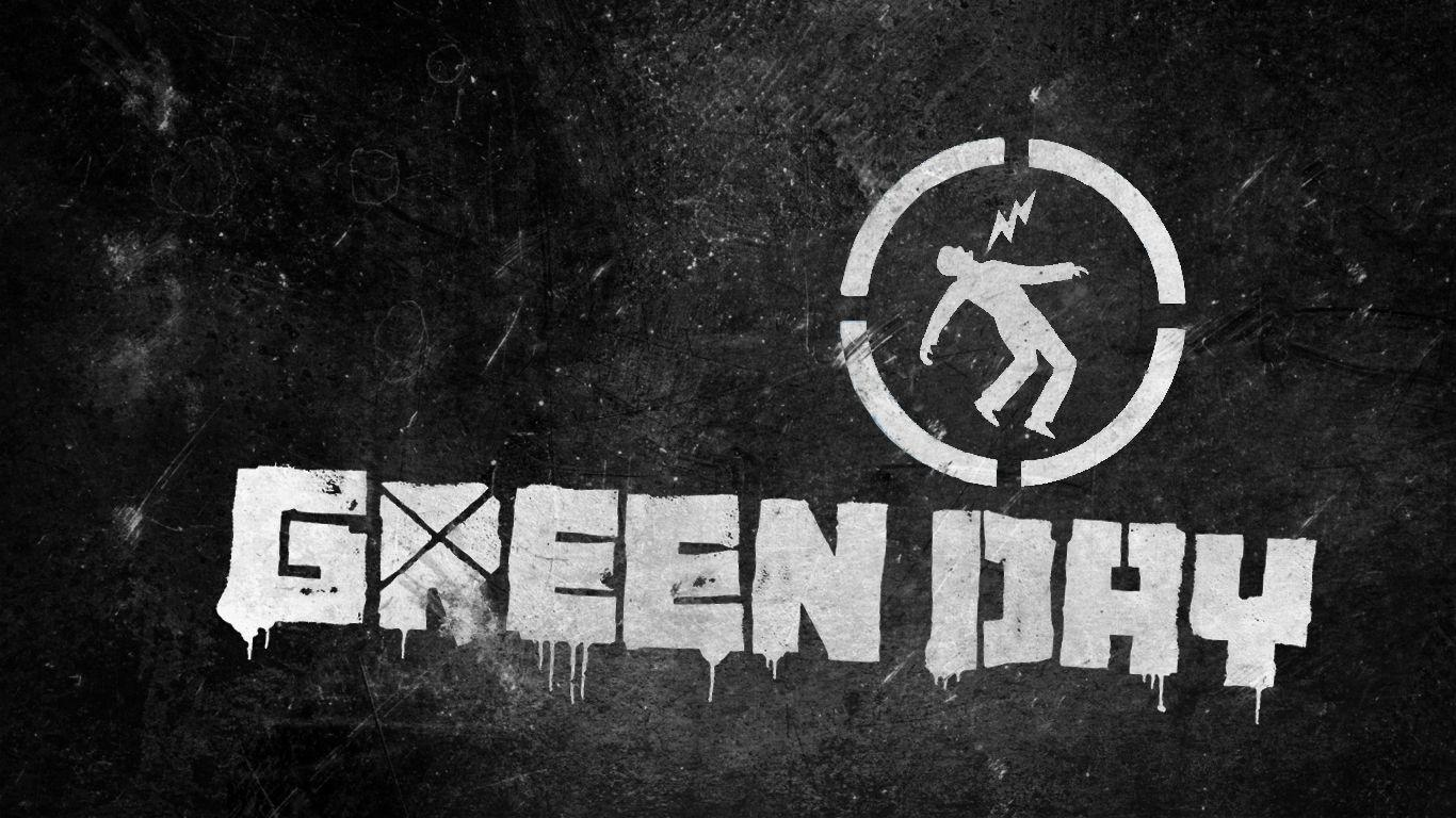 Wallpapers For > Green Day Wallpapers Hd Uno