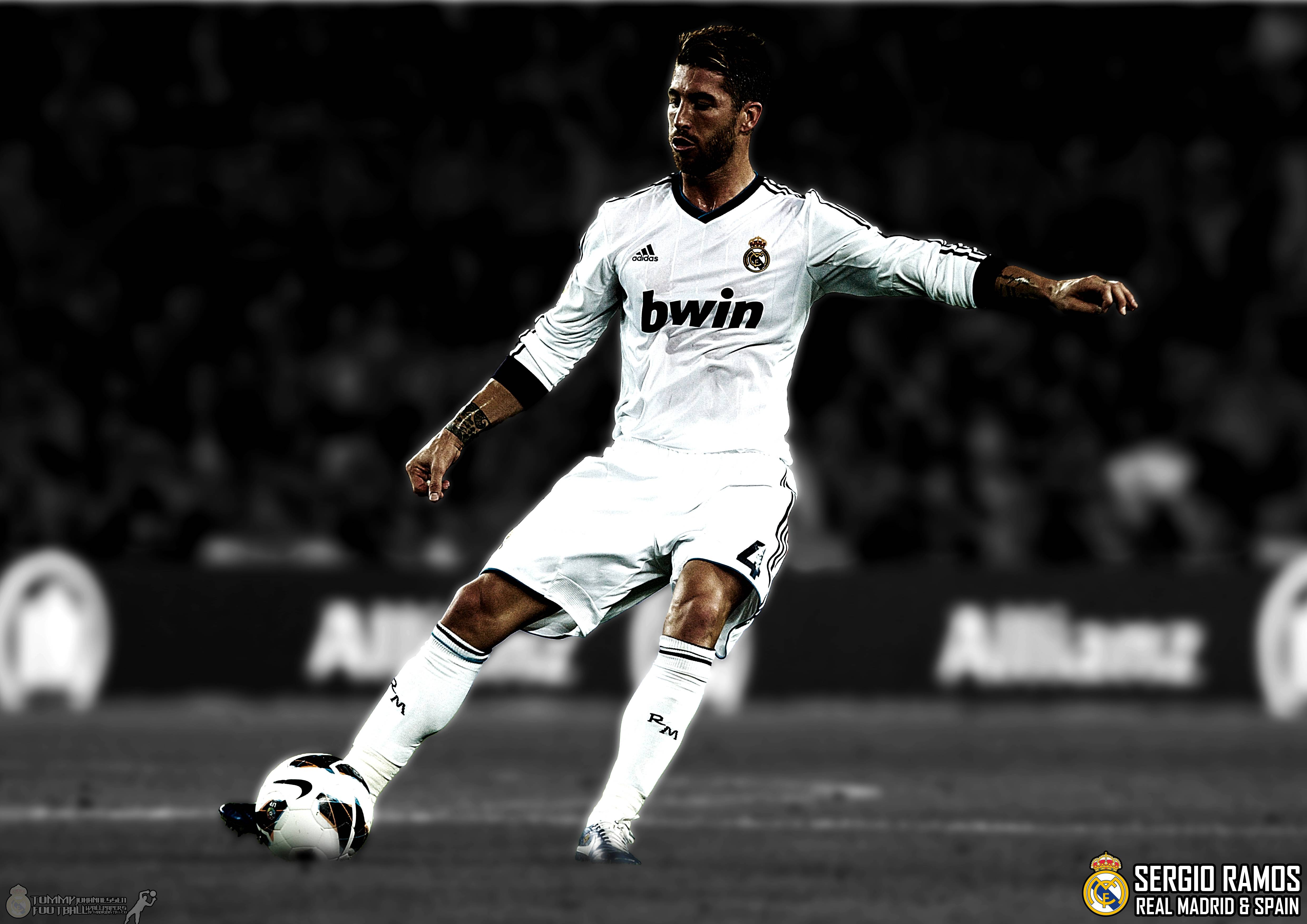 sergio ramos wallpapers free art wallpapers a· download