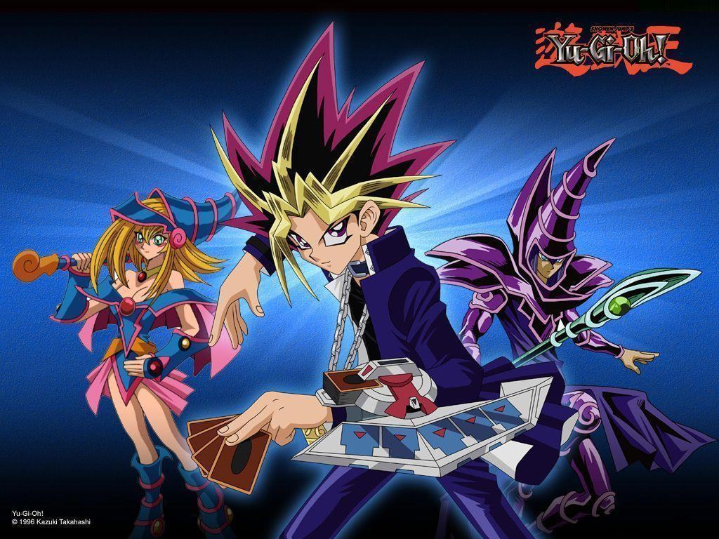 Wallpapers For > Yugioh Pegasus Wallpapers