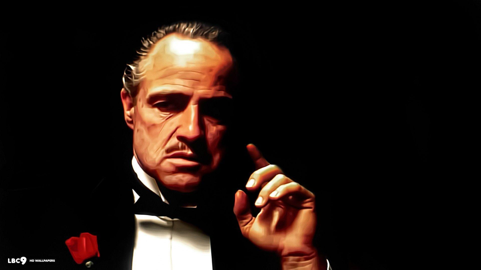 godfather wallpaper 2/2 | movie hd backgrounds