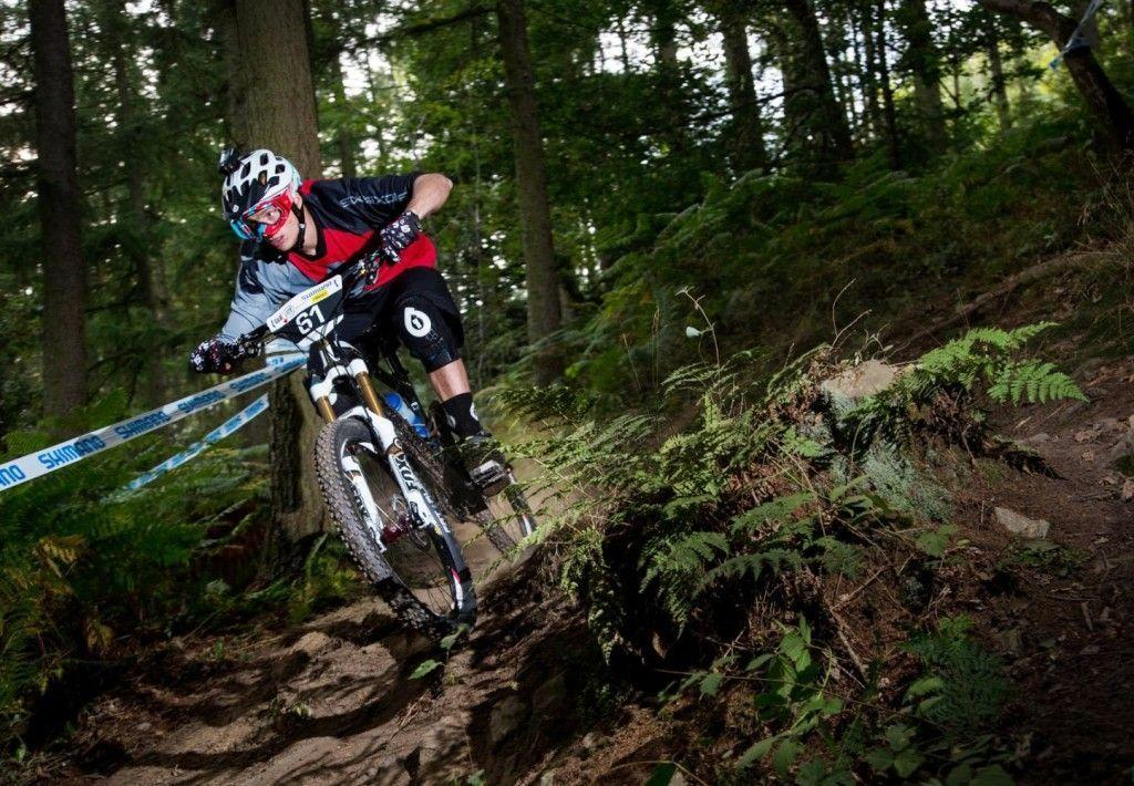 downhill mountain bike wallpapers - wallpaper cave, Powerpoint templates