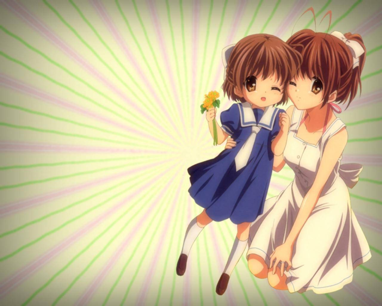 Clannad Wallpapers Anime Wallpapers 1920x1200 Pictures