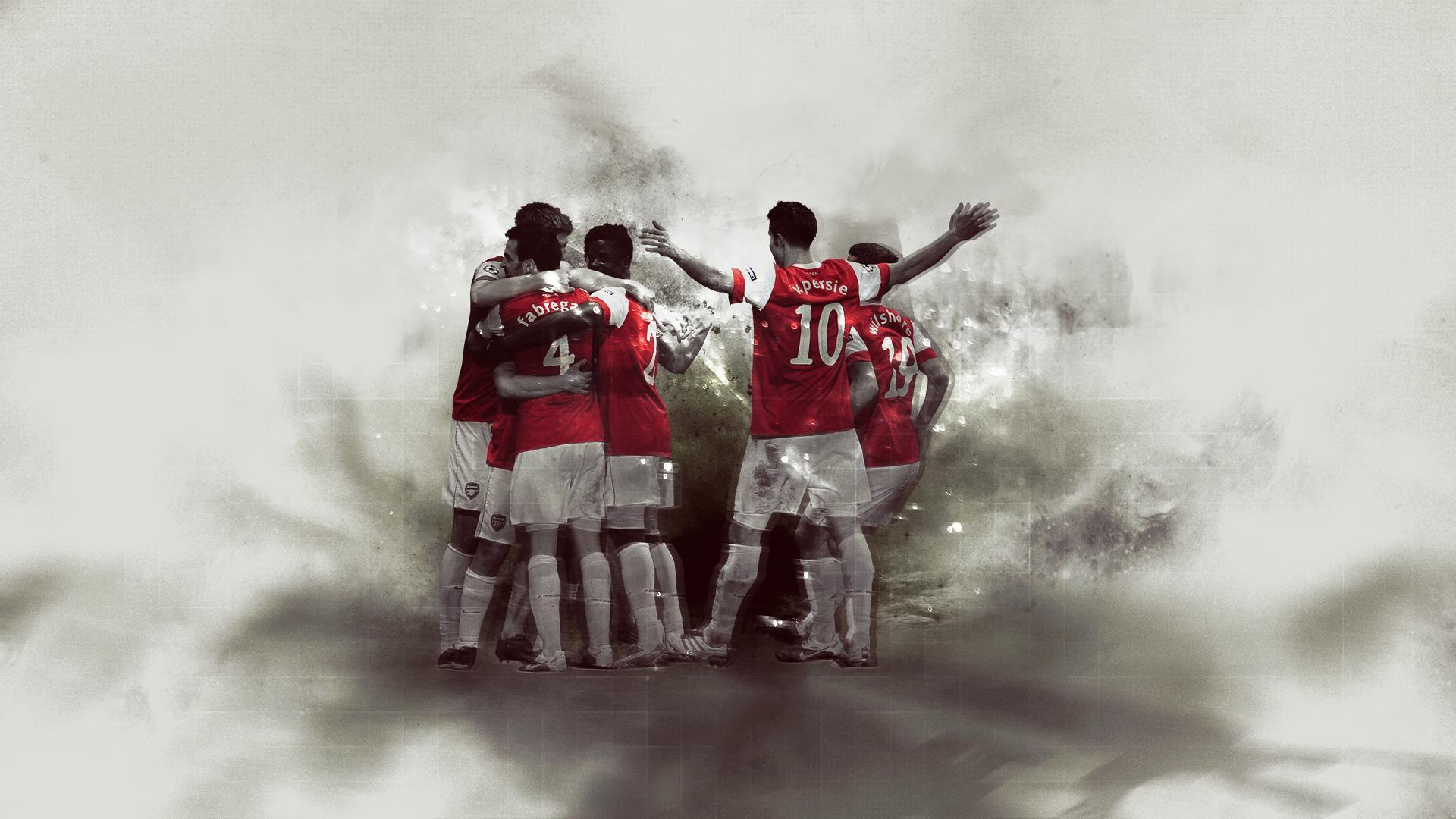 Arsenal Wallpapers HD Backgrounds 1080p Wallpapers