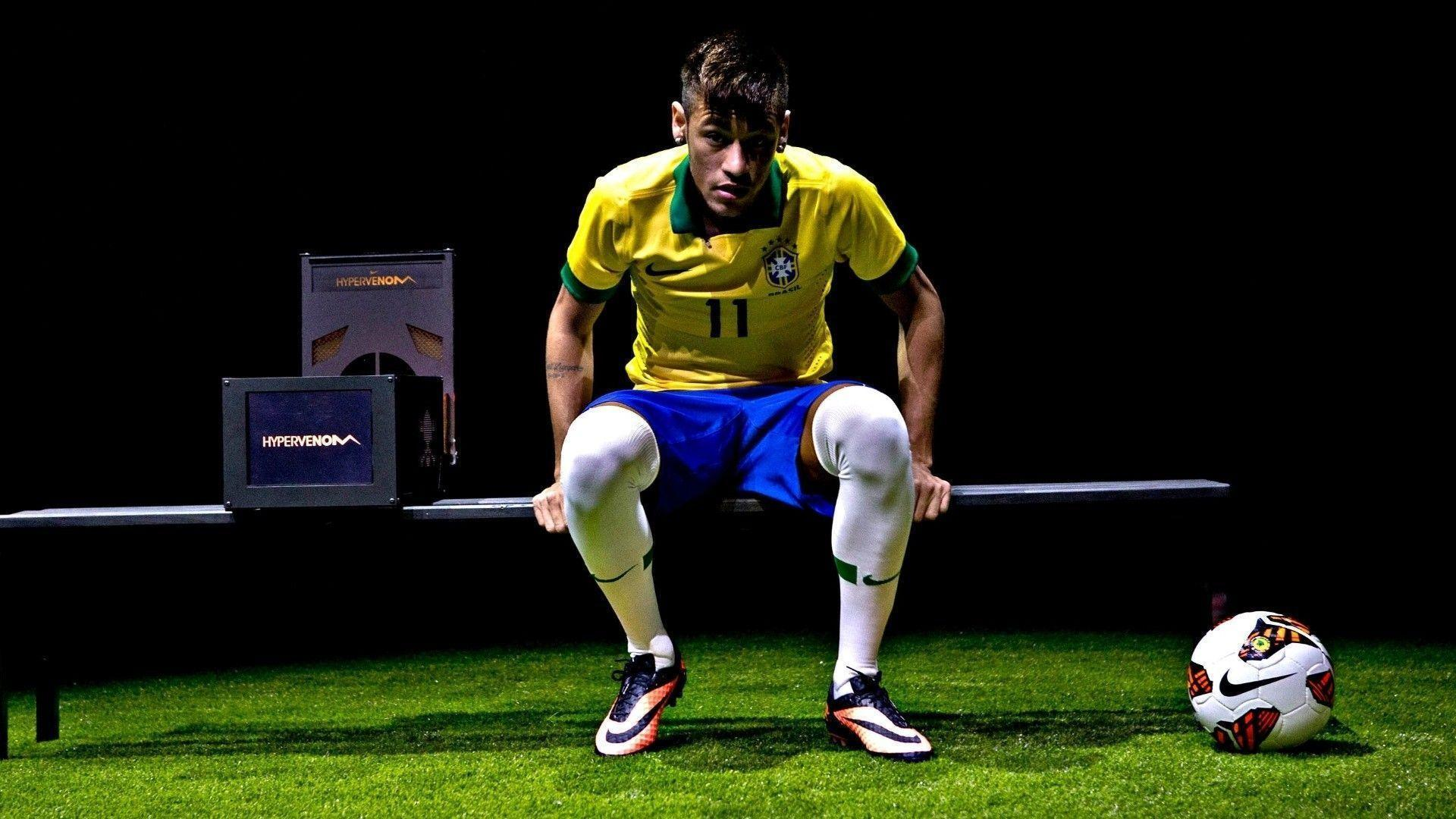 Neymar HD Wallpapers 2015 - Sports Look