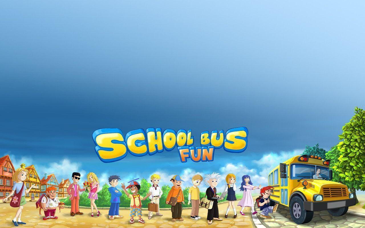 school bus wallpapers hd - photo #27