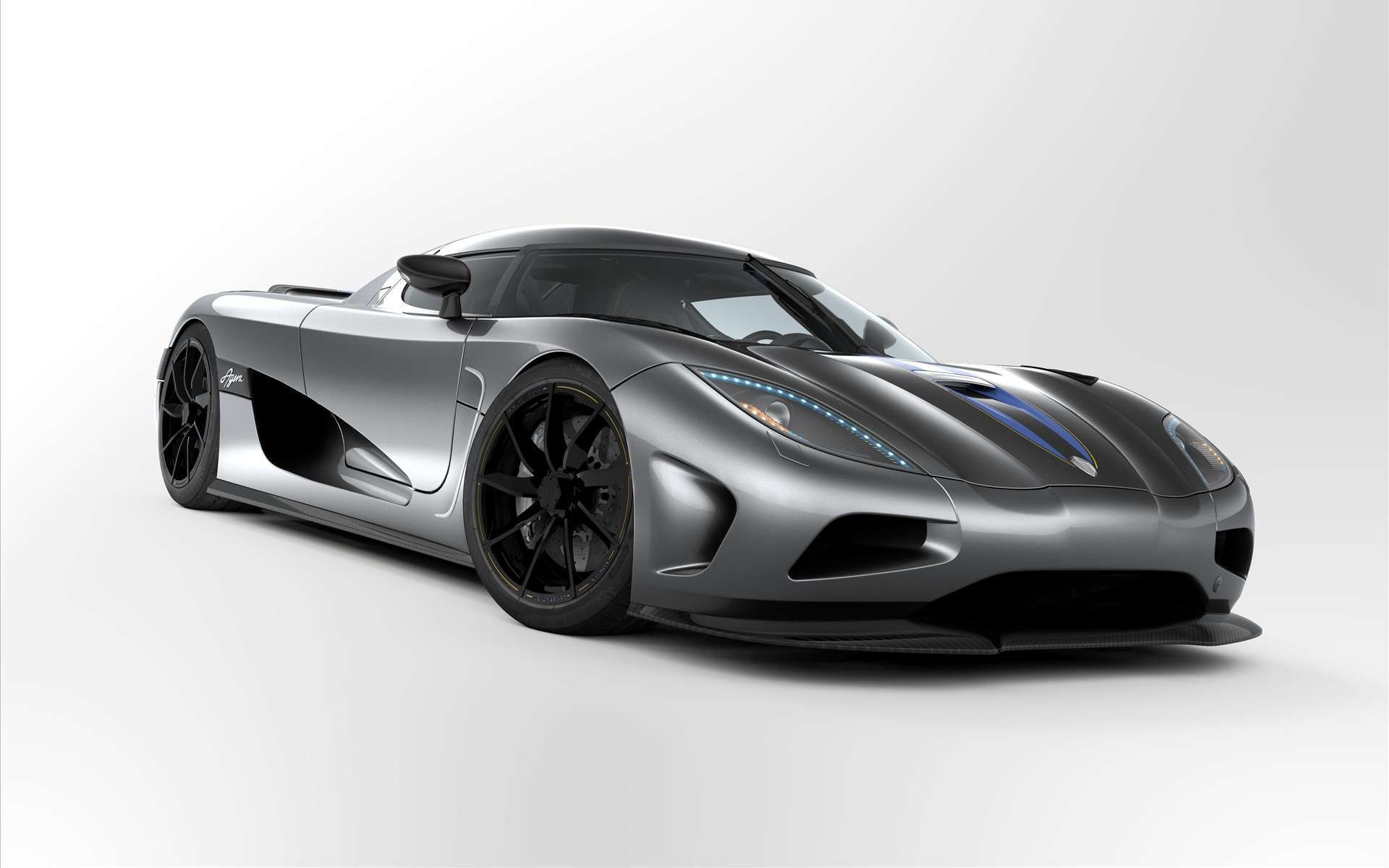 2011 Koenigsegg Agera Super Car HD Widescreen Wallpapers Cars ...