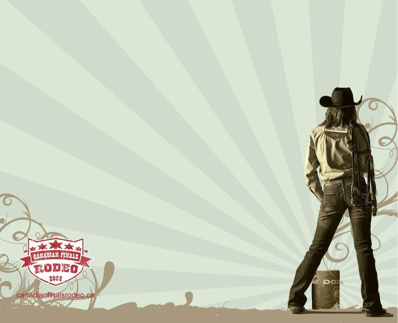 Rodeo Wallpapers - Wallpaper Cave