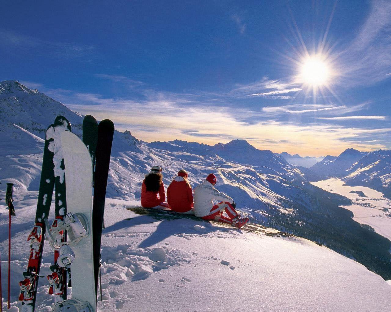 Snowboarding Desktop Backgrounds Wallpaper Cave