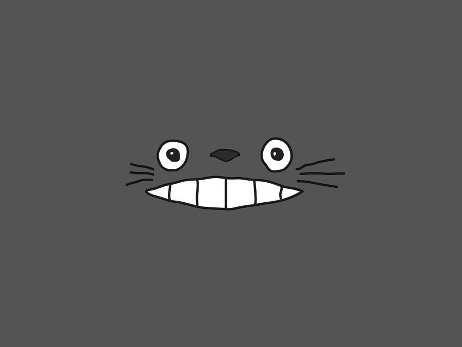Download Neighbour Totoro Wallpaper 1600x1200