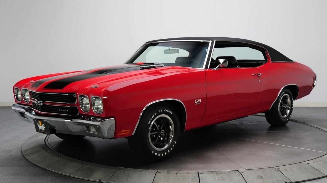 Chevelle Ss >> Chevelle Ss - Classic Cars