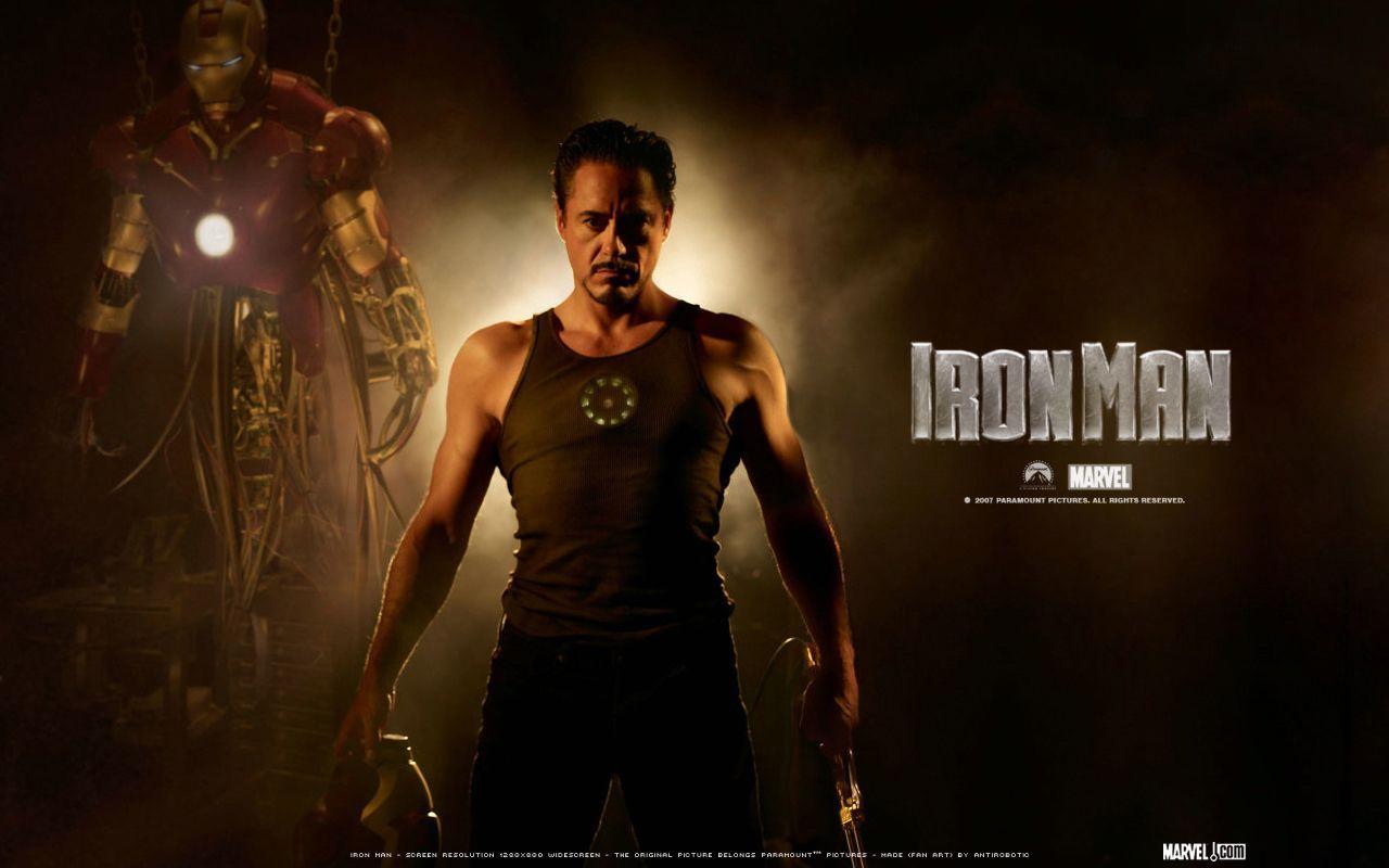 Robert Downey Jr Movies HD Desktop Wallpaper - Celebrities Powericare.