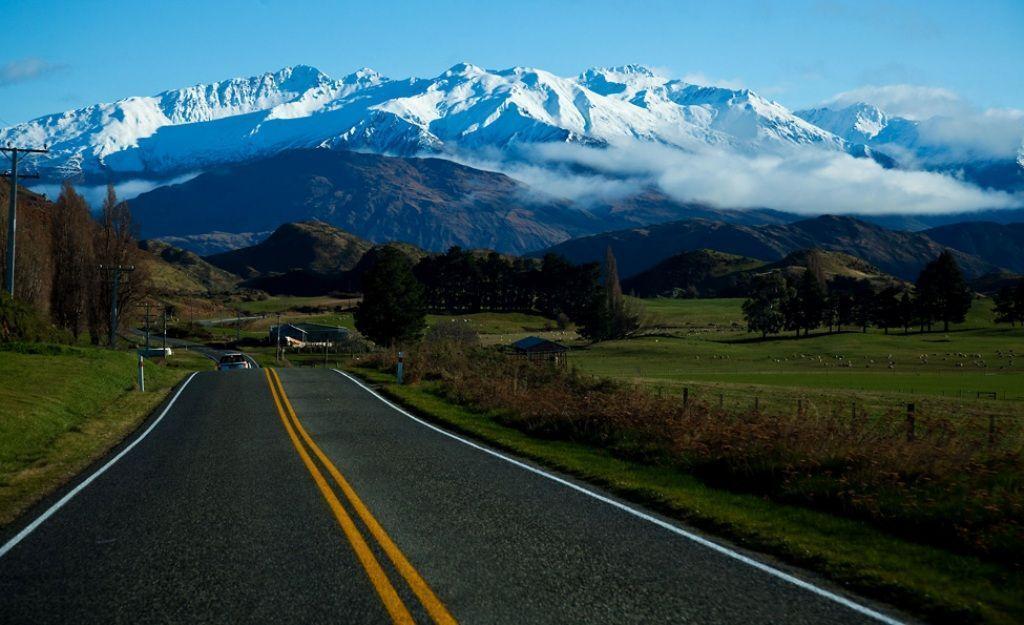 Newzealand Hd: New Zealand Desktop Wallpapers