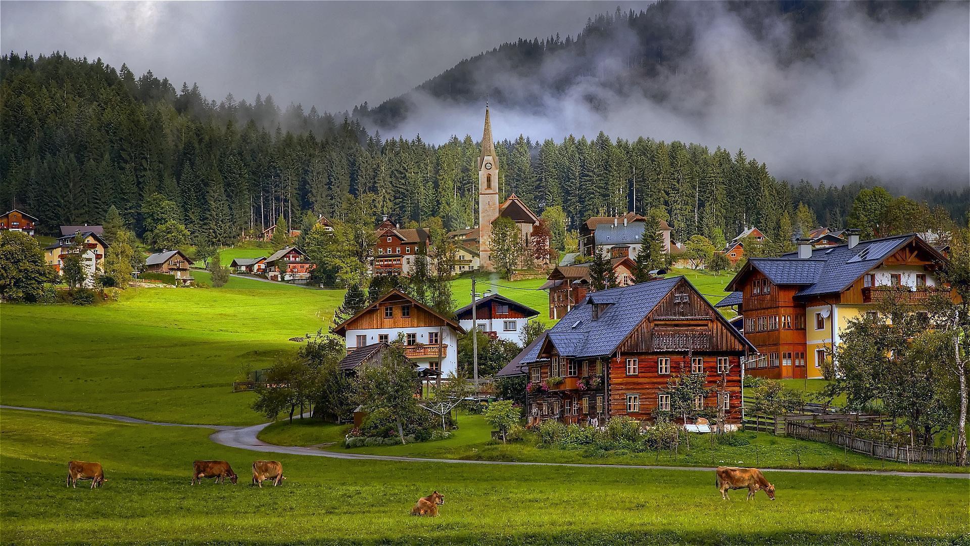 english countryside landscape old - photo #34