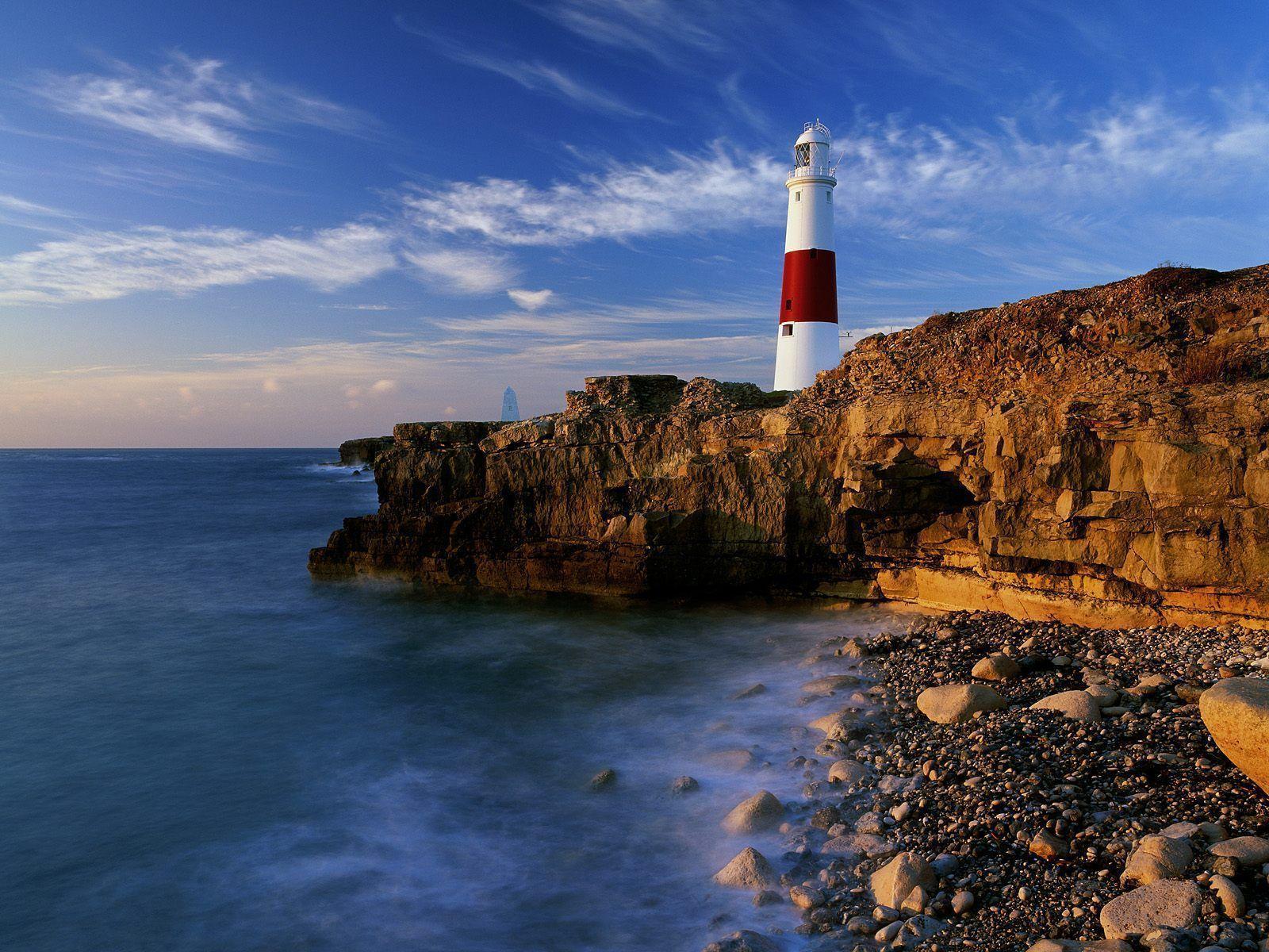 lighthouse wallpaper desktop - photo #18