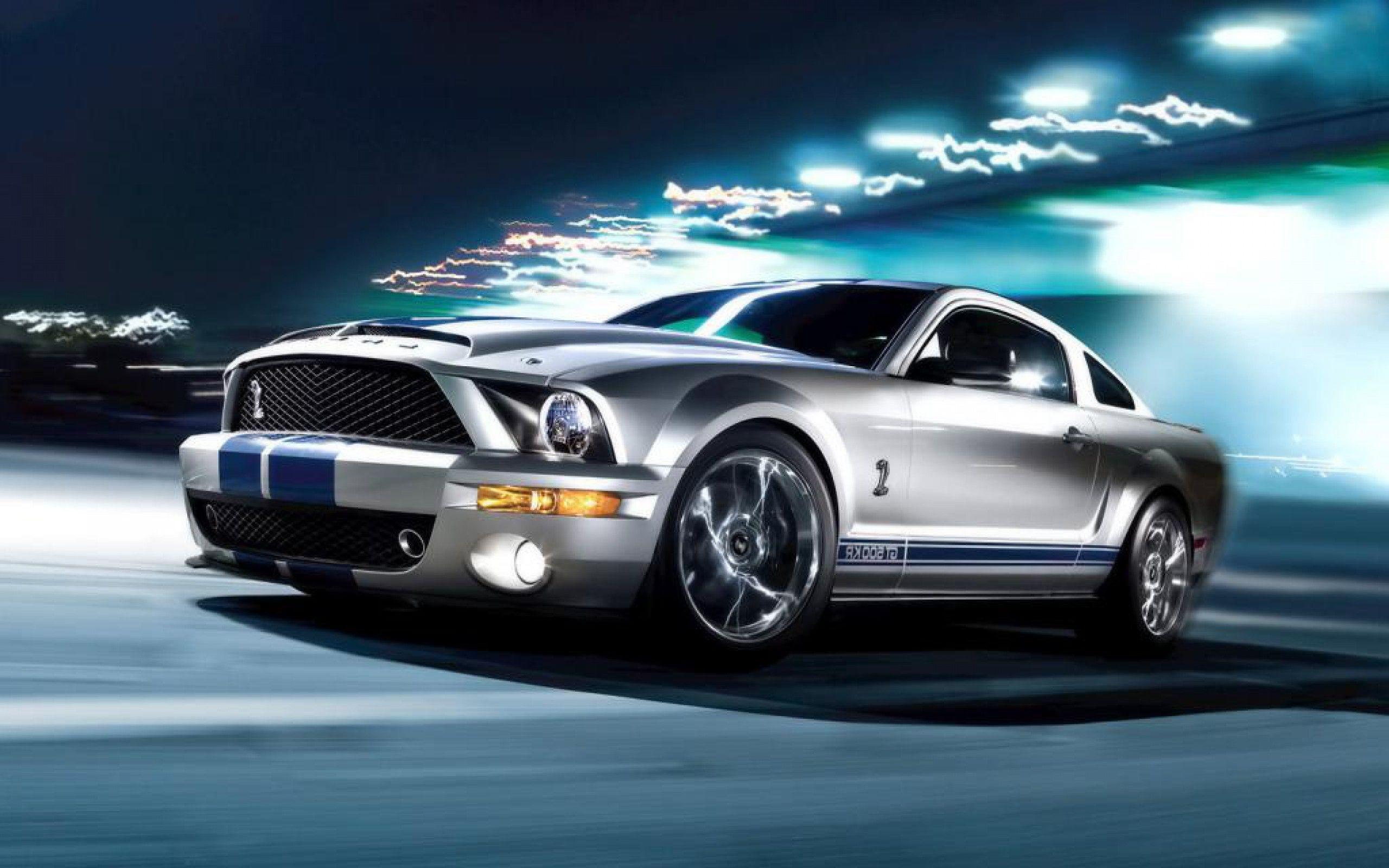 shelby mustang wallpaper - photo #14