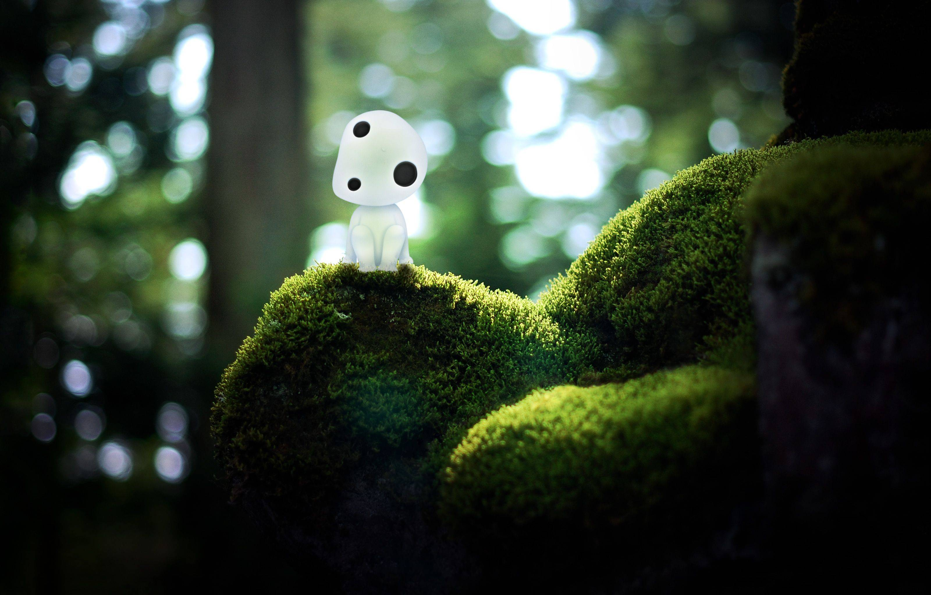 Good Wallpaper Forest Totoro - ivMI9qg  Photograph_432388 .jpg