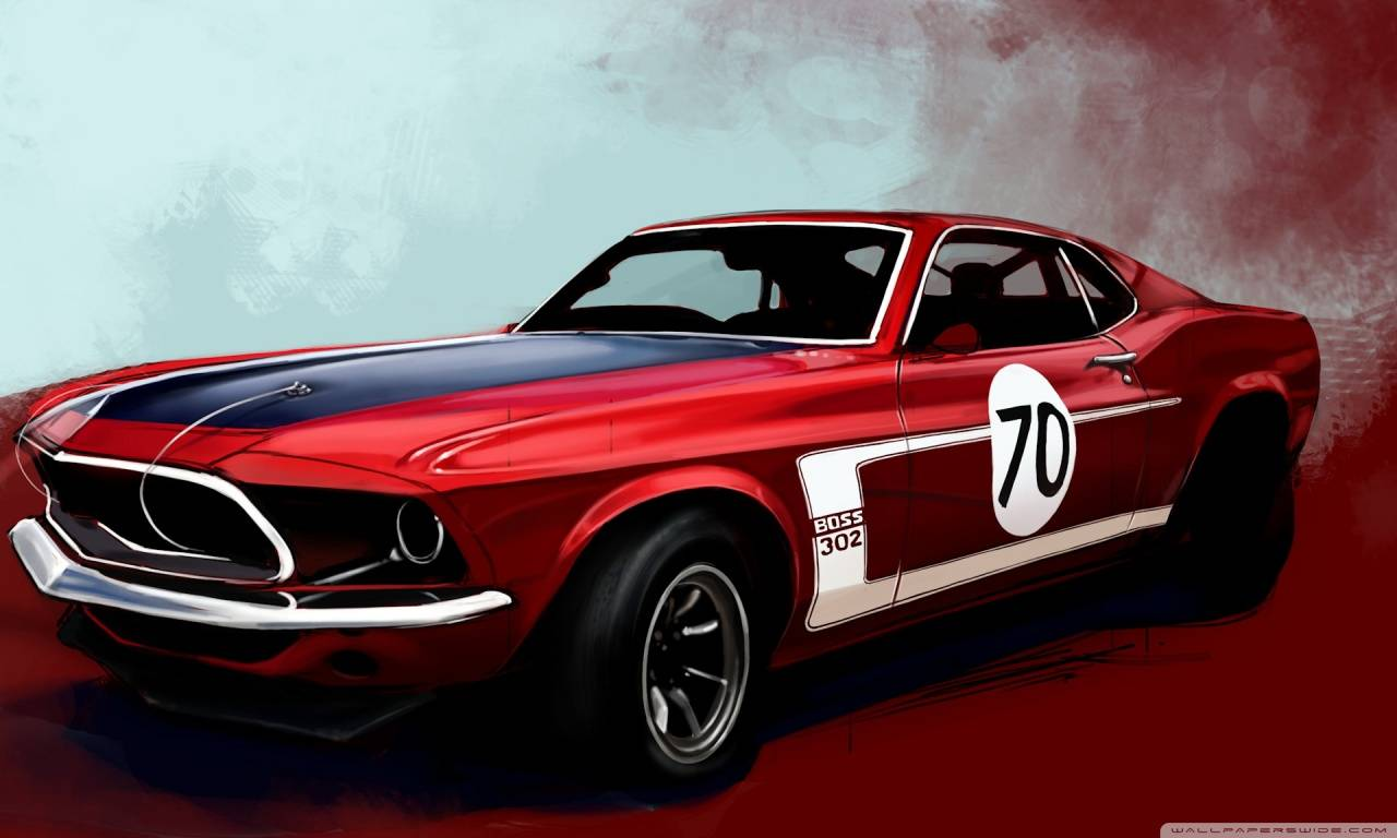 Classic Car Wallpaper Hd   Free Android Application   Createapk.com
