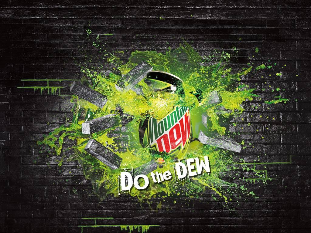 Mountain dew wallpapers wallpaper cave - Diet mountain dew wallpaper ...