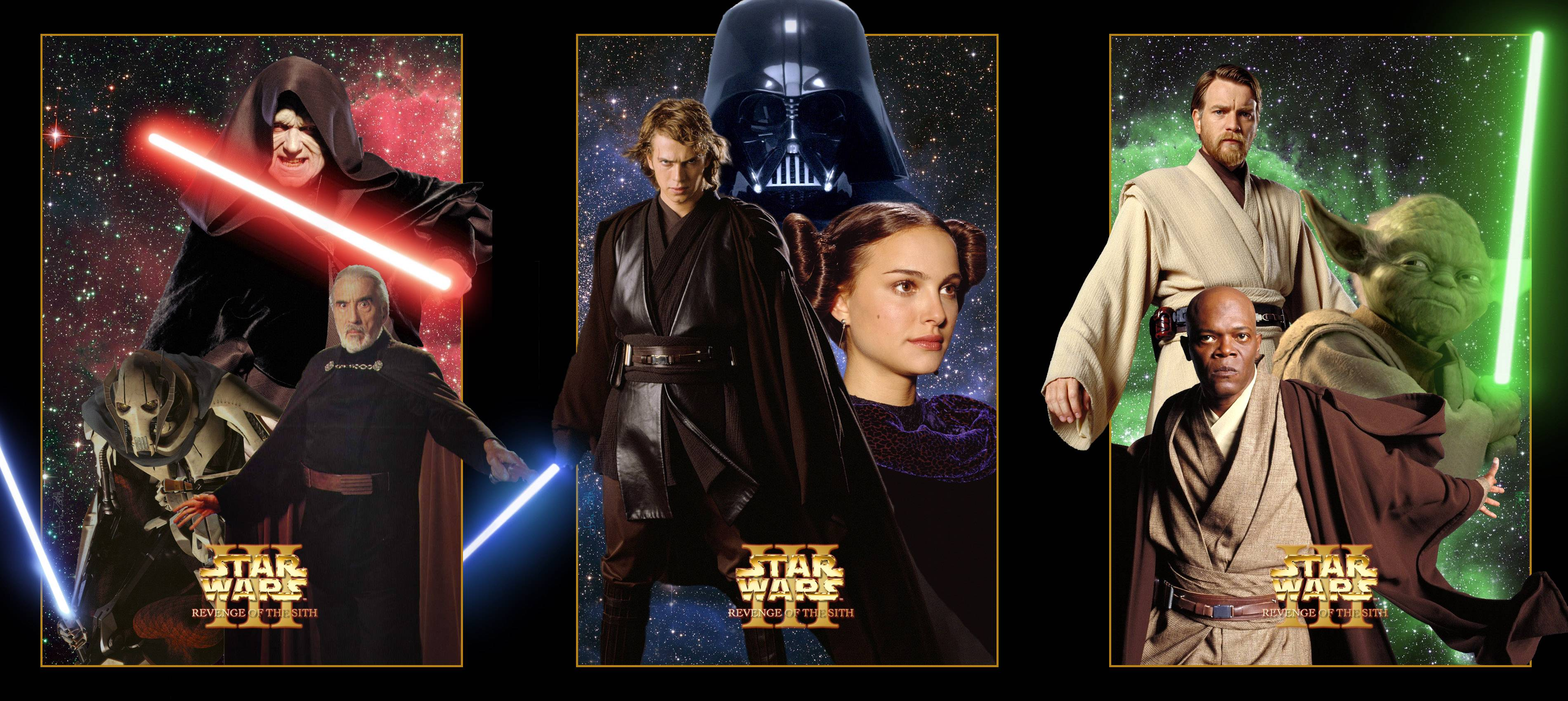RotS Wallpapers and Screensavers!!!