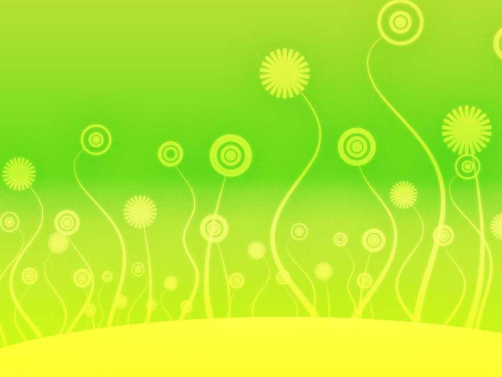 lime green design backgrounds - photo #7