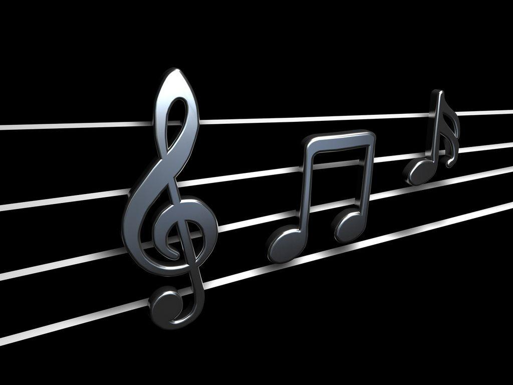 Music Notes Wallpapers - Wallpaper Cave