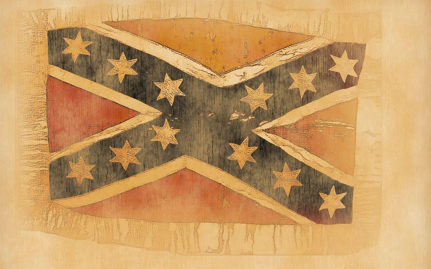 Top Wallpapers: Confederate Flag Wallpapers