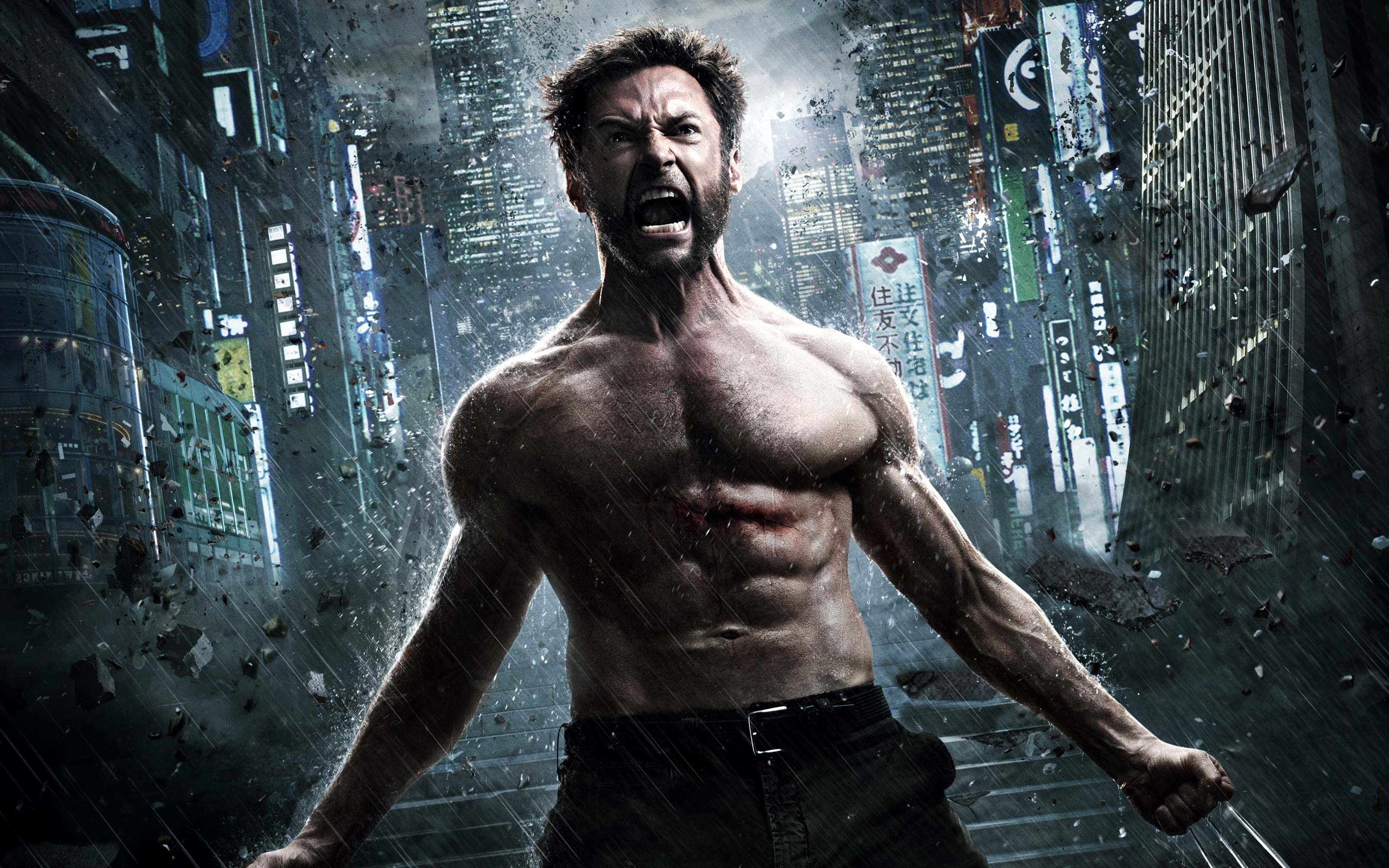 X Men Wolverine Wallpapers Wallpaper Cave
