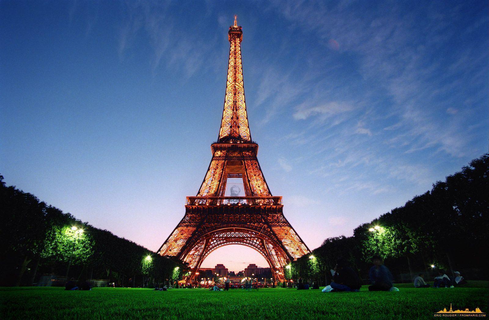 Phone Celular Wallpaper Eiffel Tower Paris