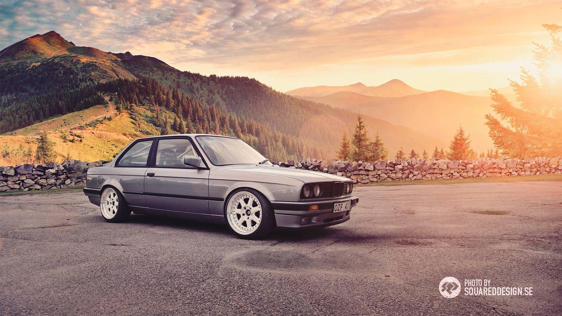 Bmw I30 >> BMW E30 Wallpapers - Wallpaper Cave