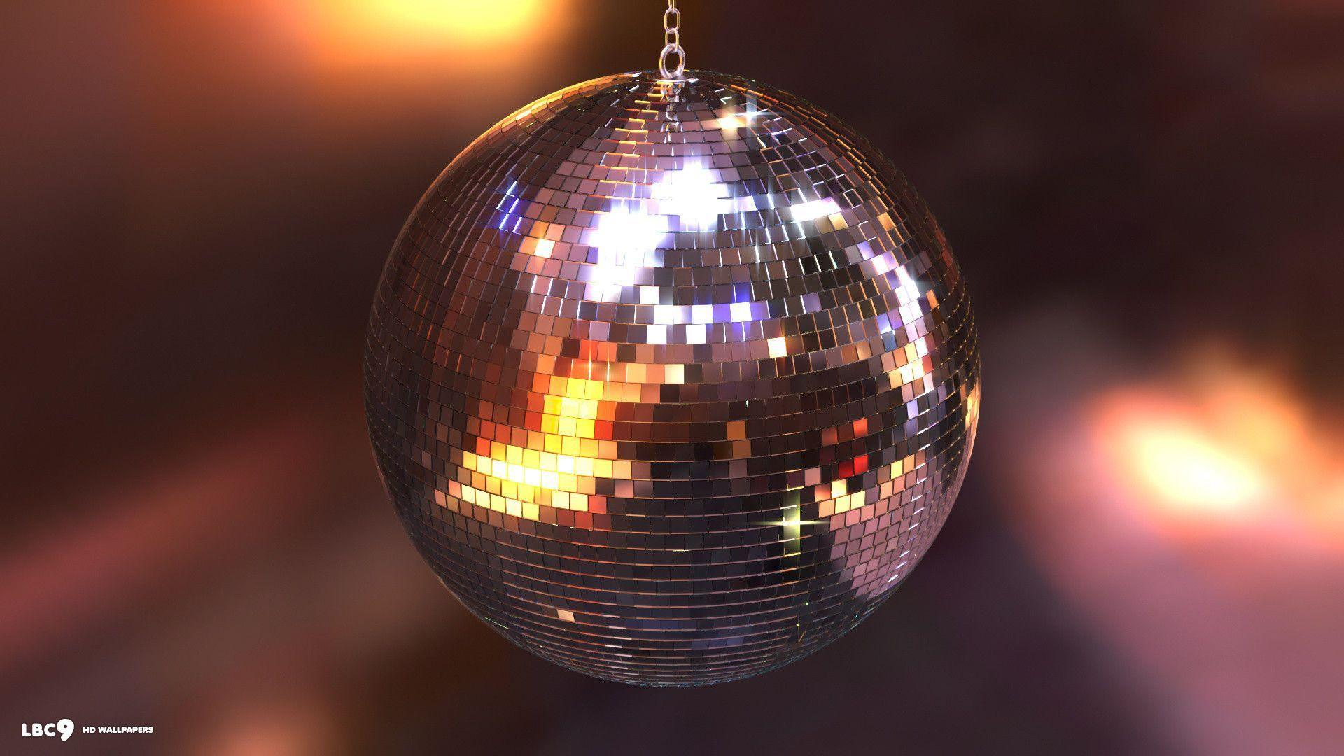 Disco Ball Wallpapers Wallpaper Cave