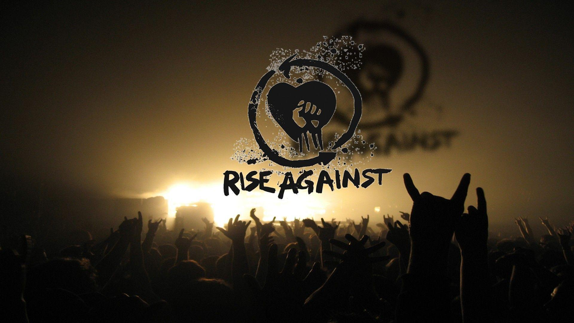 6 Rise Against Wallpapers